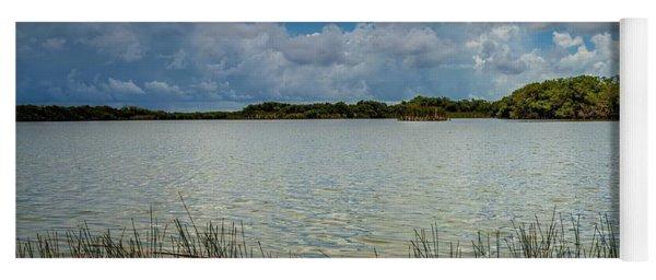 Everglades Lake 6930 Yoga Mat