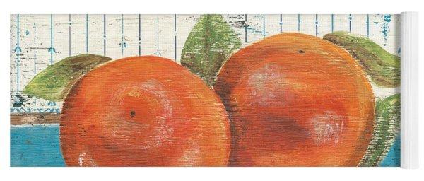 Farm Fresh Fruit 2 Yoga Mat