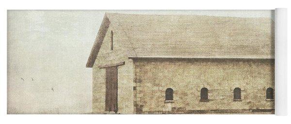 Filley Stone Barn Yoga Mat