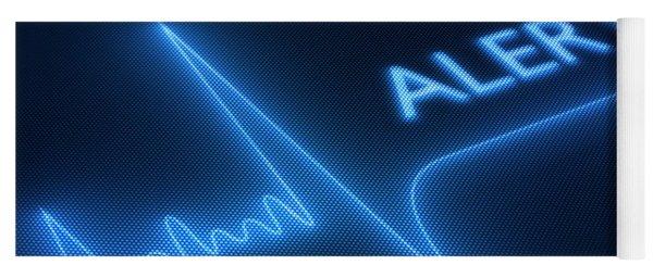 Heart Failure / Health Yoga Mat