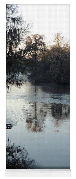 Flint River 20 Yoga Mat