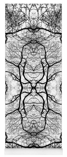 Tree No. 5 Yoga Mat