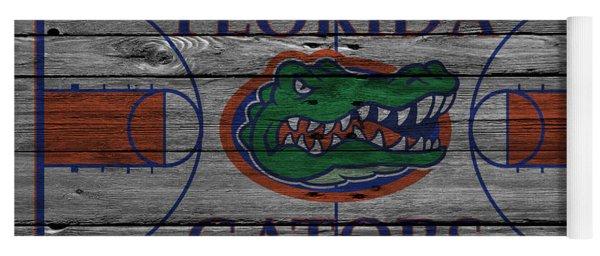 Florida Gators Yoga Mat