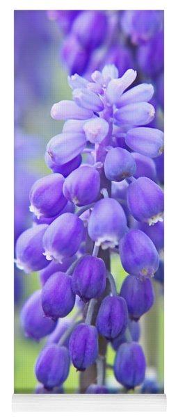 Flowers In Springtime  Yoga Mat