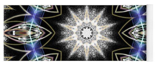 Flux Magnetism Yoga Mat