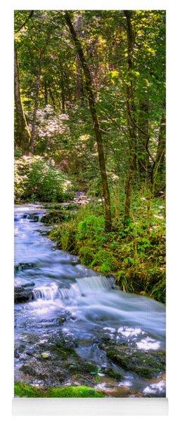 Forest Creek Yoga Mat