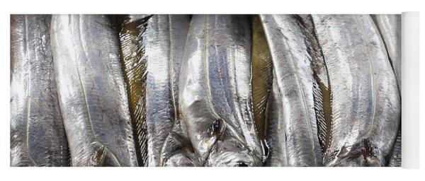 Fresh Ribbonfish For Sale In Taiwan Yoga Mat