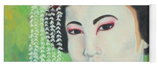 Geisha Yoga Mat