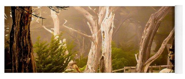 Ghost Tree Yoga Mat
