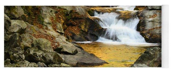 Golden Pond Yoga Mat