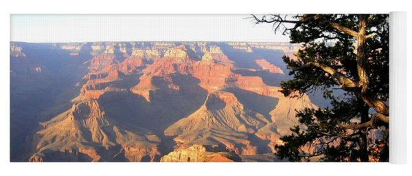 Grand Canyon 63 Yoga Mat