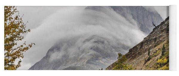 Grinnell Cloud Wrap Yoga Mat