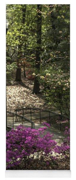 Guignard Park-2 Yoga Mat