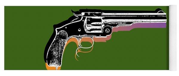 Gun 3 Yoga Mat