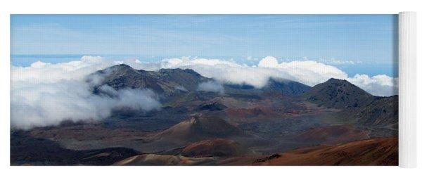 Heavenly In Hawaii Yoga Mat