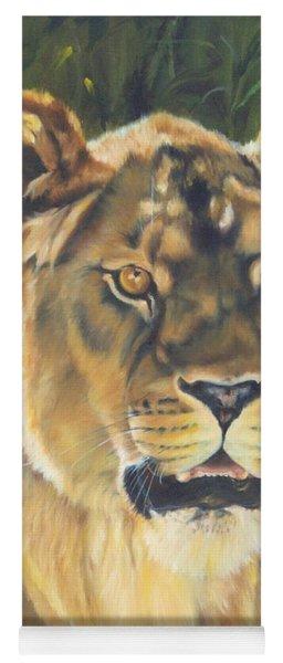 Her - Lioness Yoga Mat