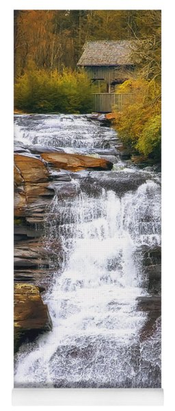 High Falls Yoga Mat