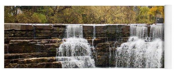 Honeoye Falls 2 Yoga Mat