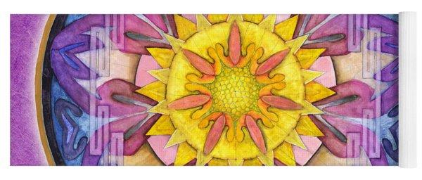 Hope Mandala Yoga Mat