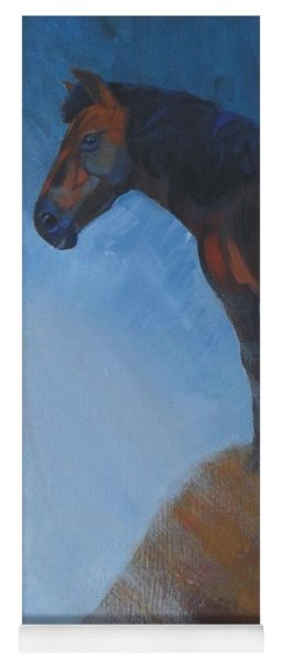 Horse Yoga Mat