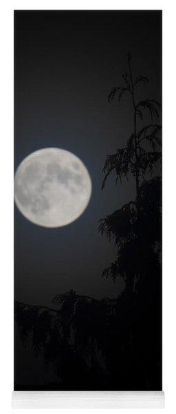 Hunters Moon Yoga Mat