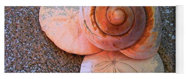 I Sea Art Yoga Mat