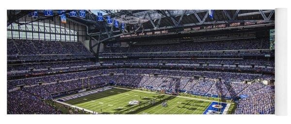 Indianapolis Colts 3 Yoga Mat