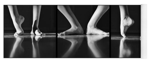 Jazz Melody Yoga Mat