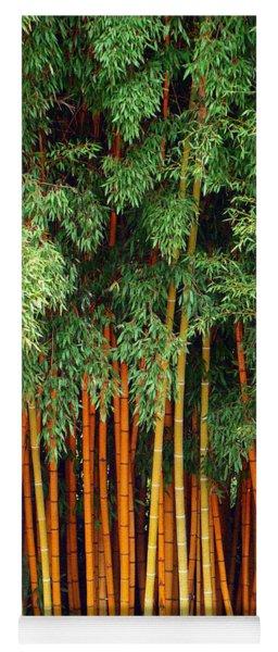 Just Bamboo Yoga Mat