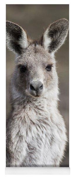 Kangaroo Yoga Mat