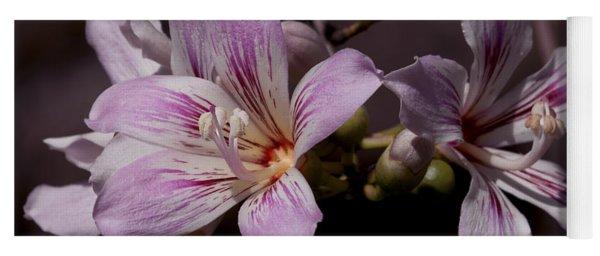 Kapok Bloom Yoga Mat