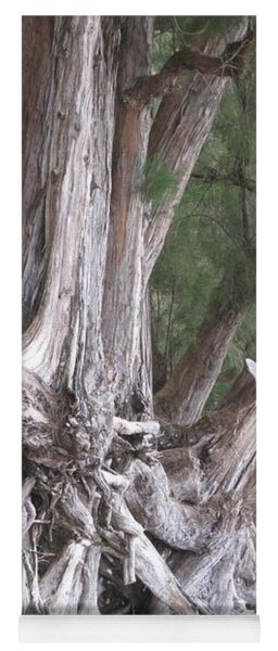 Kauai - Roots Yoga Mat