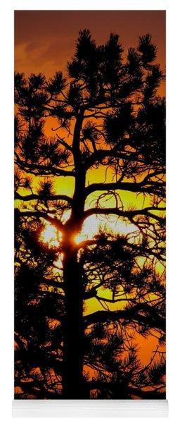 Keystone Pine Yoga Mat