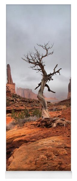 King's Tree Yoga Mat