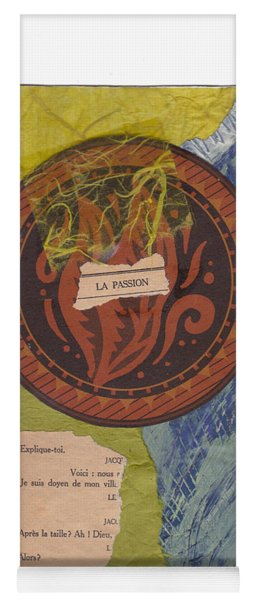 La Passion Yoga Mat