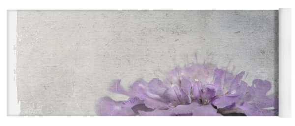 Lilac Yoga Mat