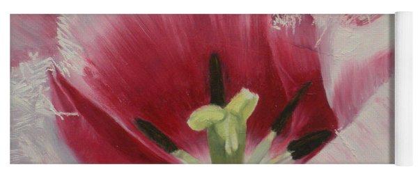 Lilicaea Tulipa Yoga Mat