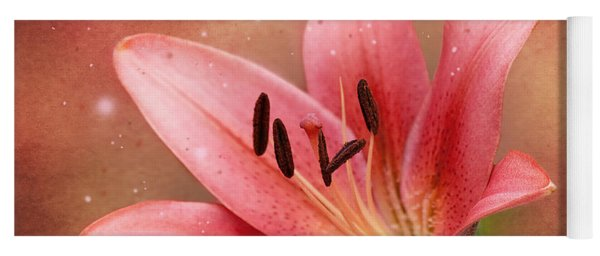 Lily Yoga Mat