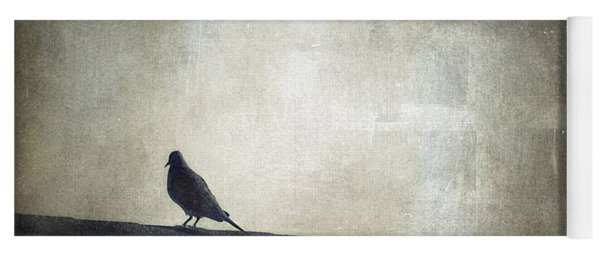 Lonesome Dove Yoga Mat