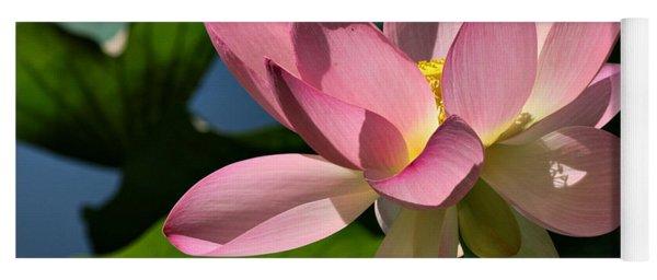 Lotus - Flowers Yoga Mat
