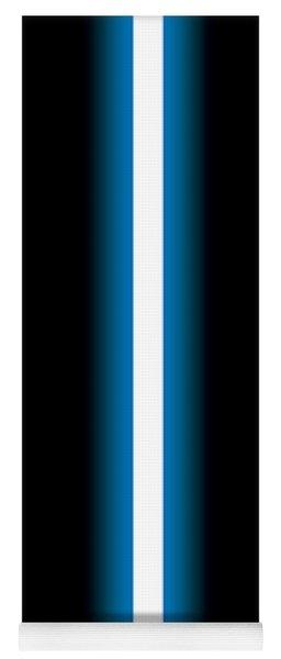 Luke's Lightsaber I Yoga Mat