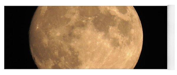 Lunar Mood Yoga Mat