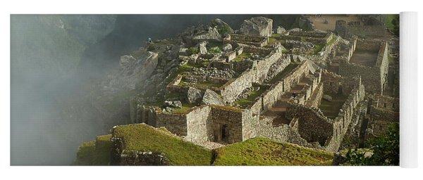 Machu Picchu Peru 2 Yoga Mat