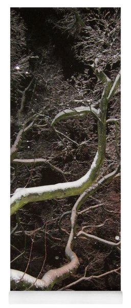 Magic Tree Yoga Mat