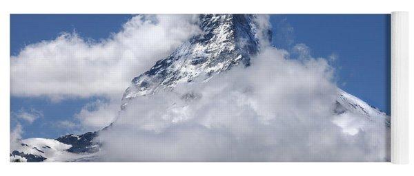 Majestic Mountain  Yoga Mat