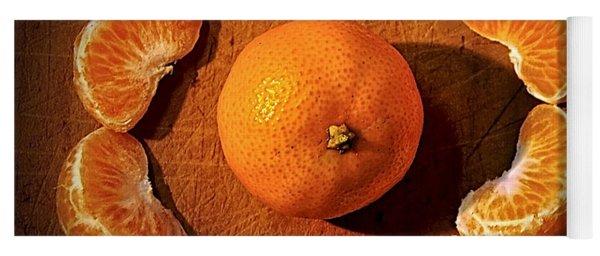 Mandarin - Vignette Yoga Mat