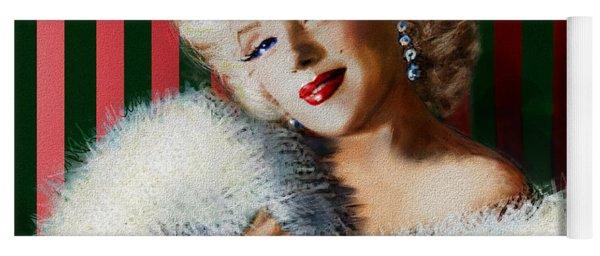 Marilyn 126 D 3 Yoga Mat