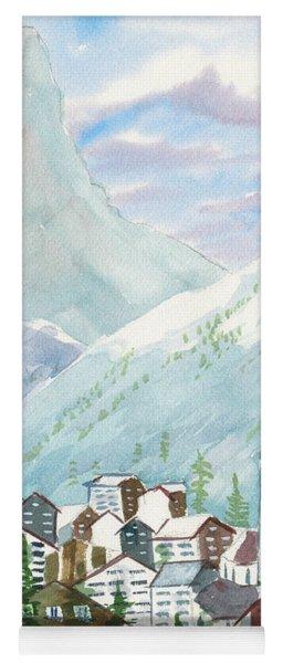 Matterhorn Yoga Mat