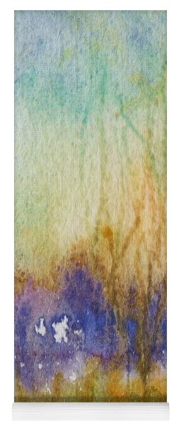 Meadow's Edge Yoga Mat