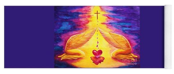 Mercy Yoga Mat
